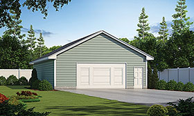 Plan Number 80440 - 0 Square Feet