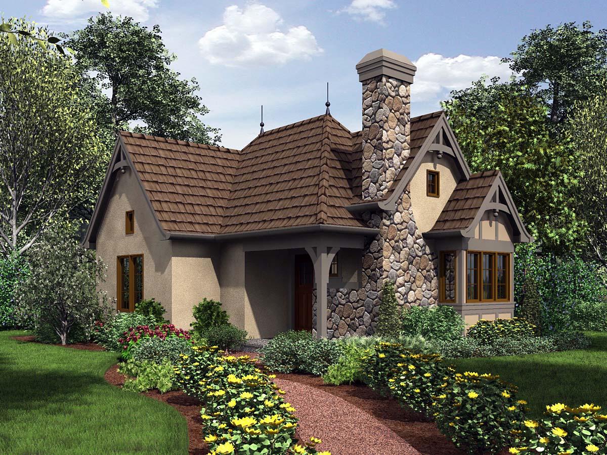 House Plan 81251