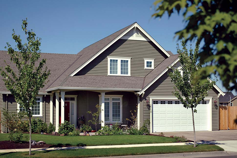 Bungalow House Plan 81300 with 3 Beds, 3 Baths, 3 Car Garage Picture 2