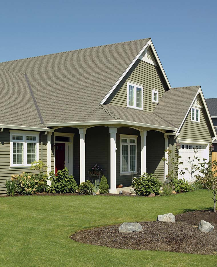 Bungalow House Plan 81300 with 3 Beds, 3 Baths, 3 Car Garage Picture 5