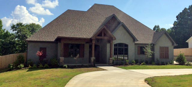 Craftsman, European House Plan 82162 with 3 Beds, 4 Baths, 3 Car Garage Picture 17