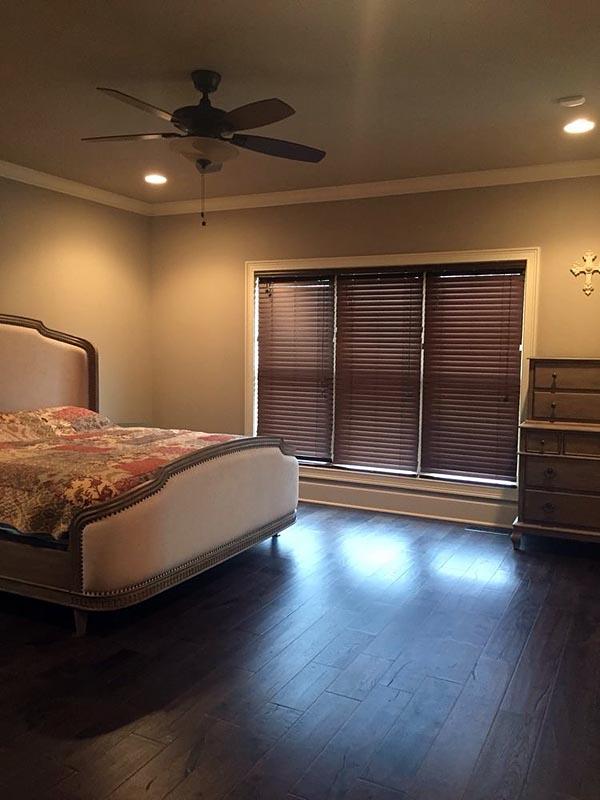 Craftsman, European House Plan 82162 with 3 Beds, 4 Baths, 3 Car Garage Picture 19