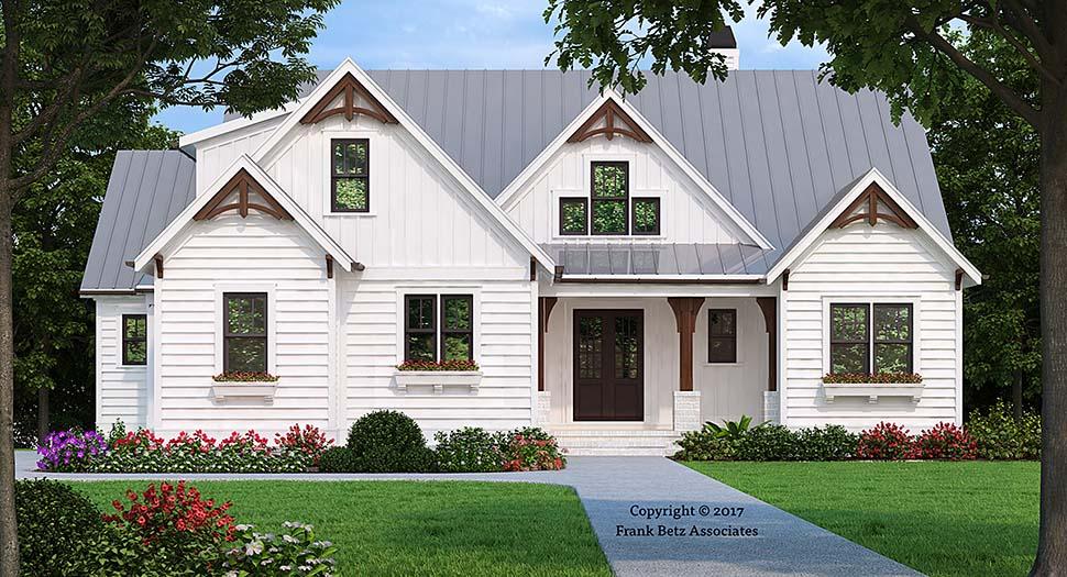 House Plan 83049