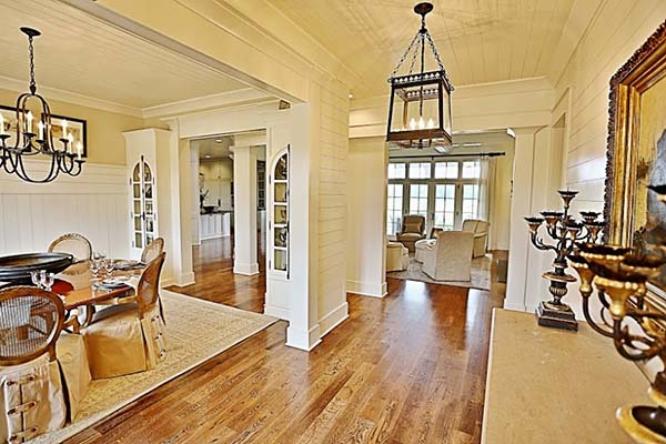 Craftsman House Plan 83074 with 4 Beds, 6 Baths, 3 Car Garage Picture 3