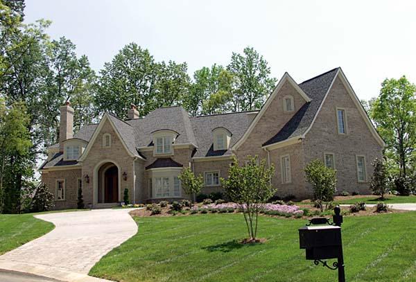 House Plan 85611