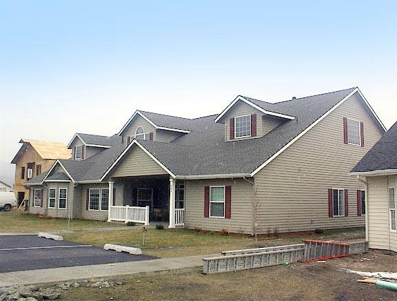 House Plan 86866