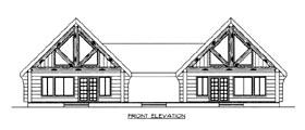 Plan Number 87085 - 1730 Square Feet