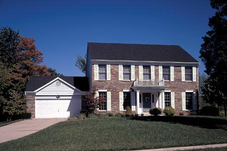 House Plan 87325