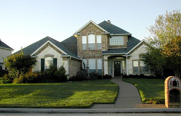 House Plan 89863