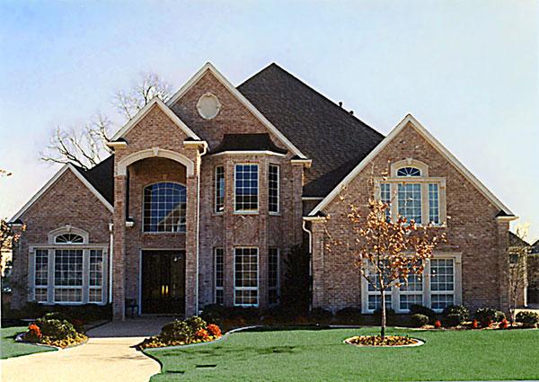 House Plan 89963