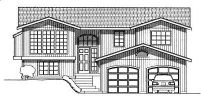 House Plan 90745