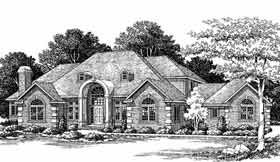 House Plan 92048