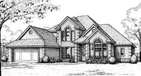 House Plan 92261