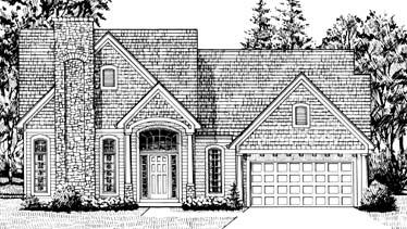 House Plan 92606