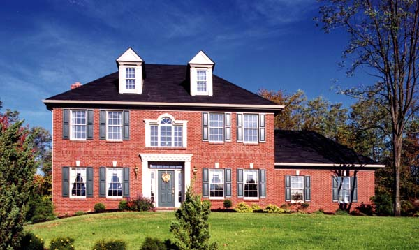 House Plan 92623