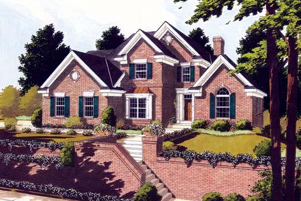 House Plan 92631