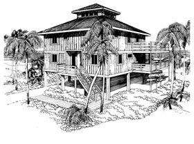 House Plan 92807