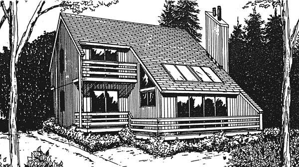 House Plan 94014
