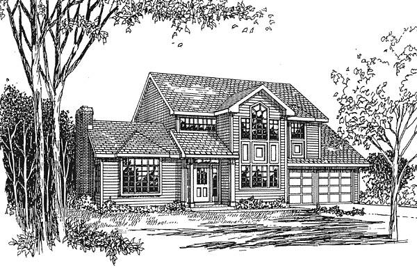 House Plan 94020