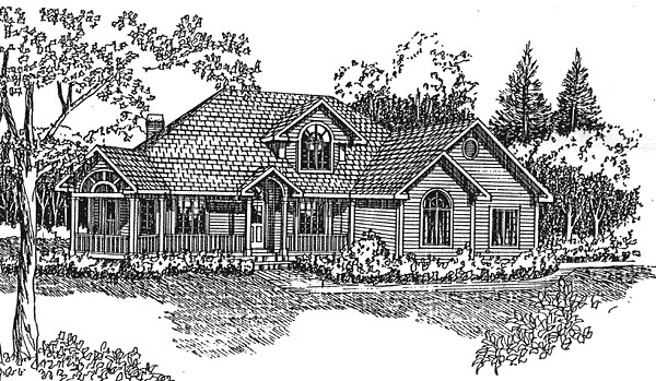 House Plan 94022