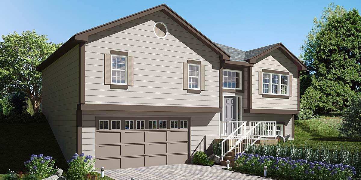 House Plan 94499