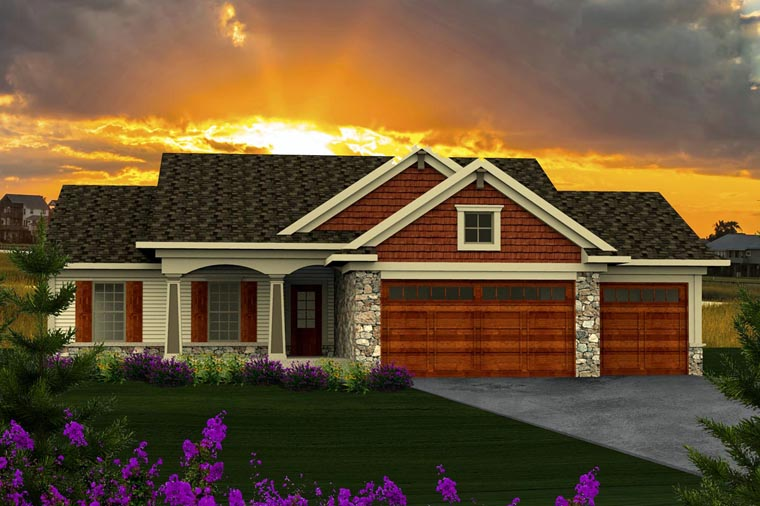 House Plan 96120