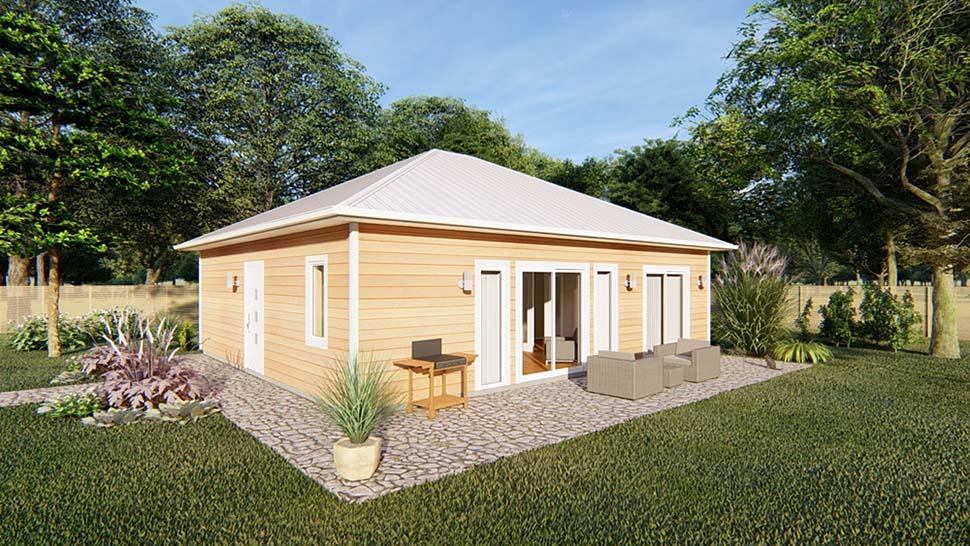 House Plan 96234