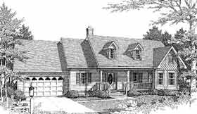 House Plan 96536