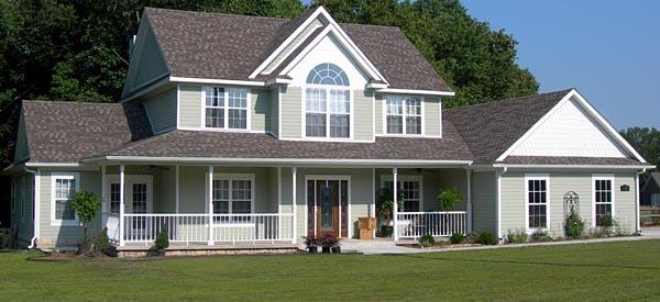 House Plan 96820
