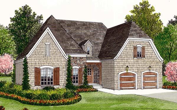 House Plan 96927