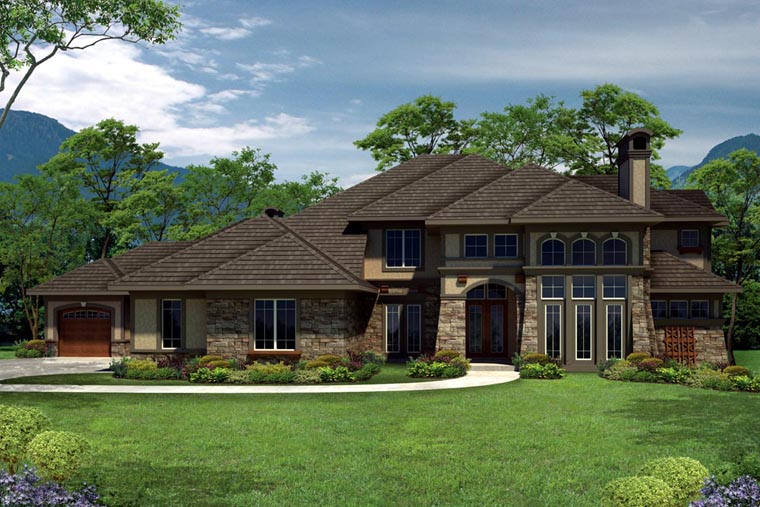 House Plan 97158