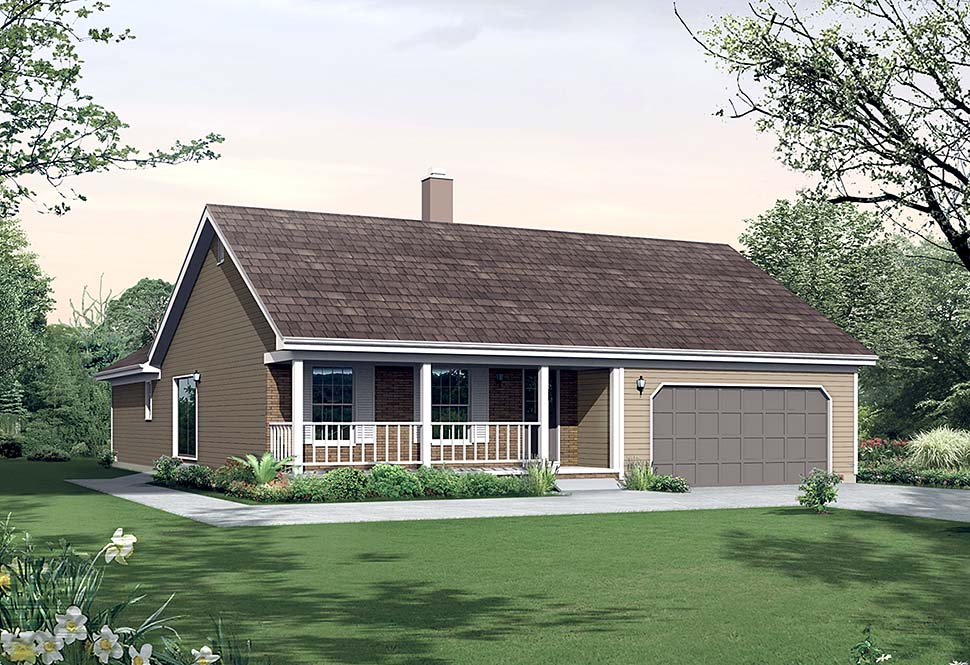 House Plan 97221