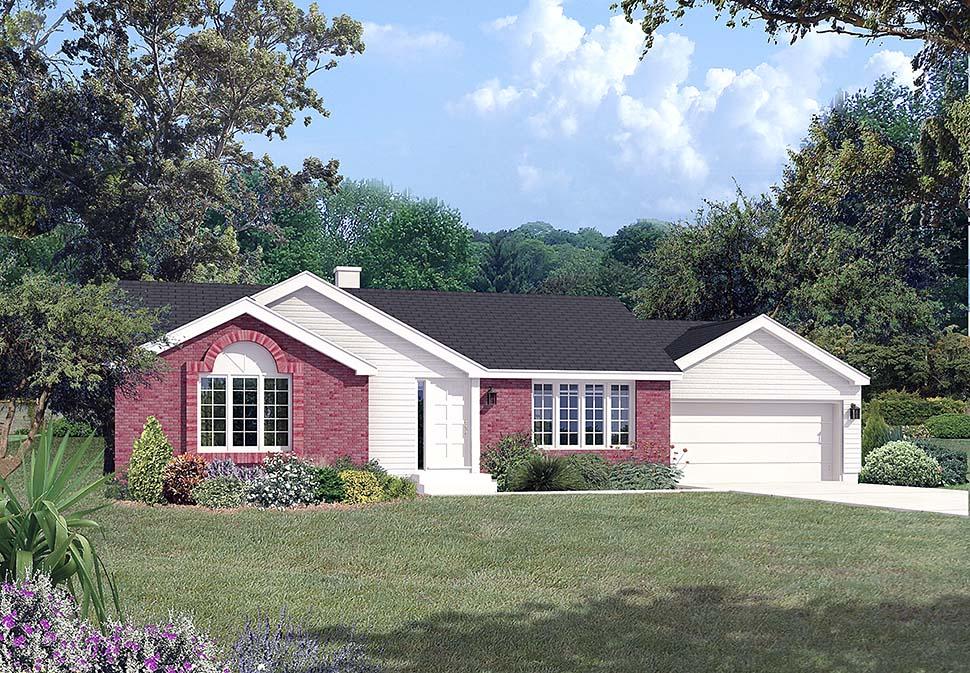 House Plan 97229