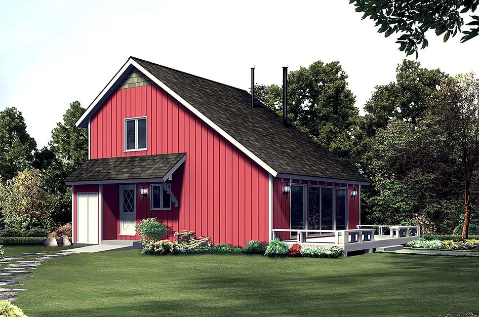 House Plan 97235