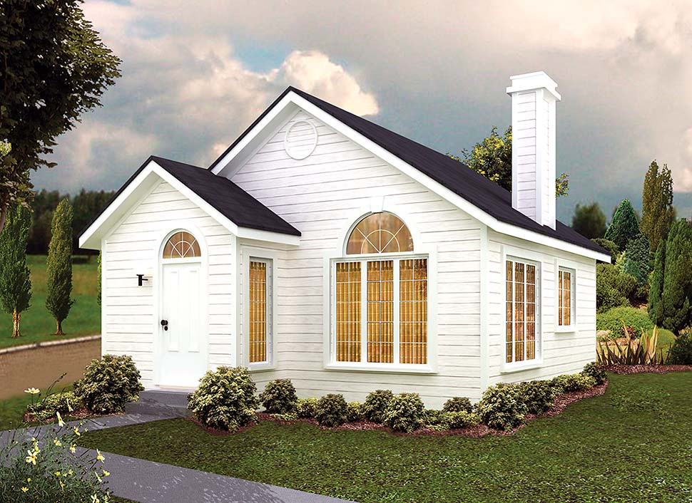 House Plan 97246