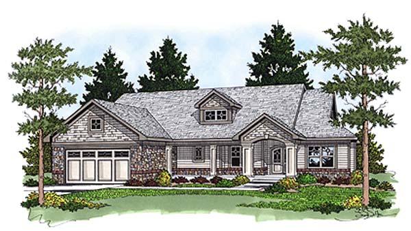 House Plan 97353