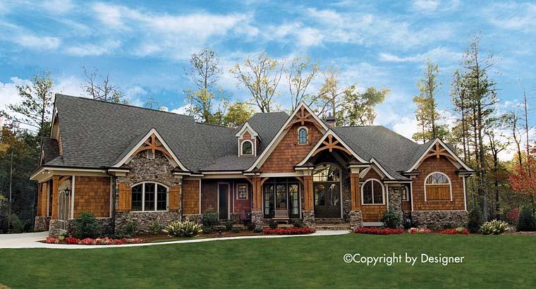 House Plan 97623