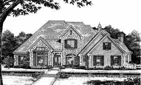 House Plan 97805