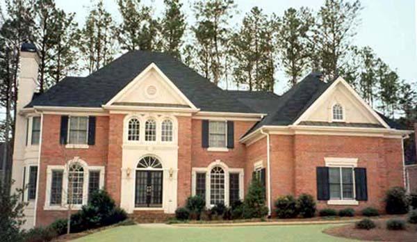 House Plan 98266