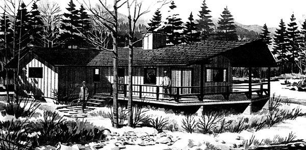 House Plan 98378