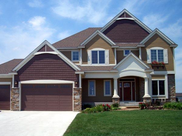 House Plan 99390