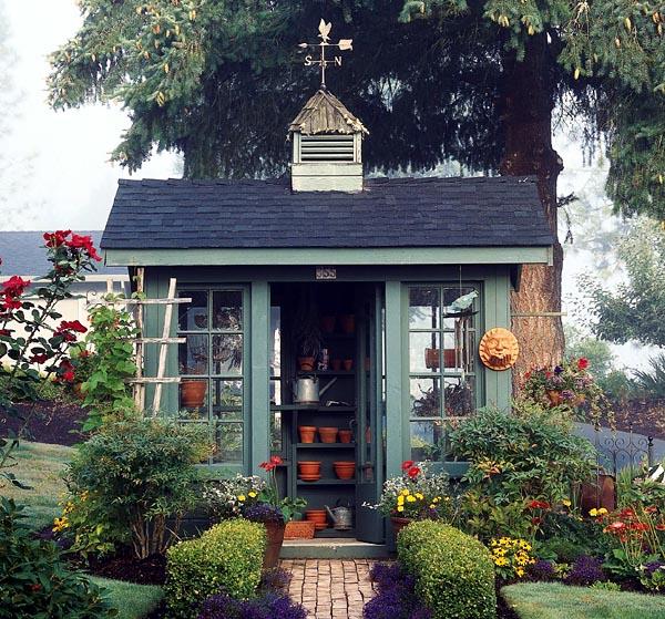 Garden Gatehouse - Project Plan 500512