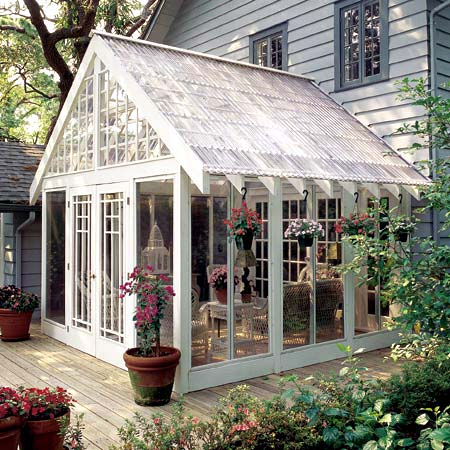501916 - Sunny Shelter