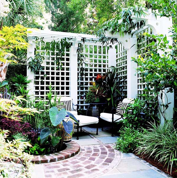503483 - Old-World Privacy Trellis
