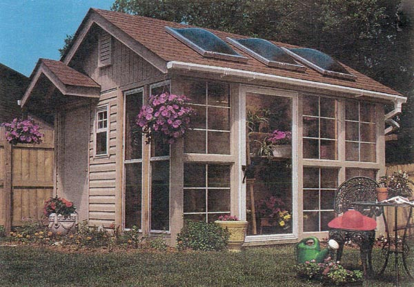 Homegrown Greenhouse - Project Plan 503513