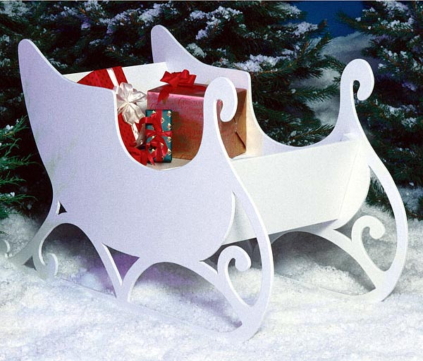 504888 - Santa's Sleigh Project Plan